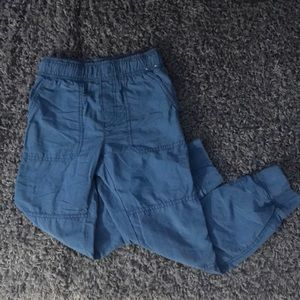Stylish lined boys pants